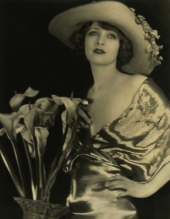 Claire Windsor, Silent Film Star
