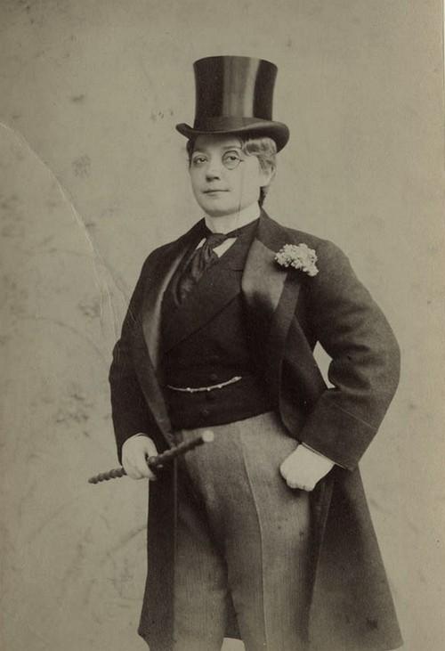 fay templeton 1890s