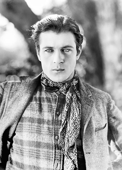 Gary Cooper, 1927