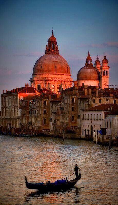 Venice, Italy/Venezia, Italia