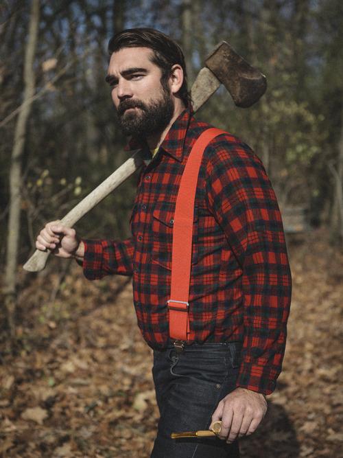 lumberjack 234