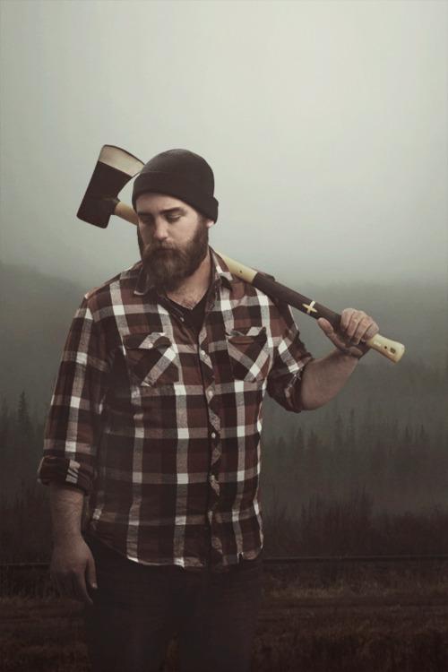 lumberjack 2432