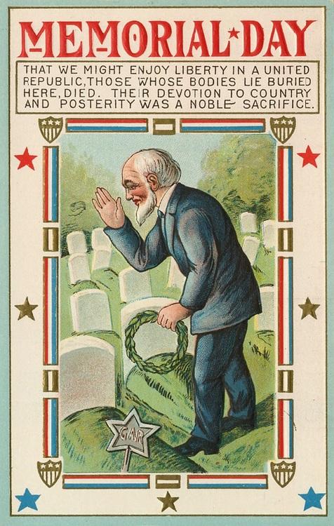 Memorial Day, USA