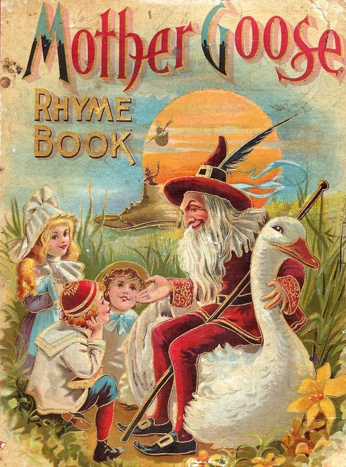 mother goose 500