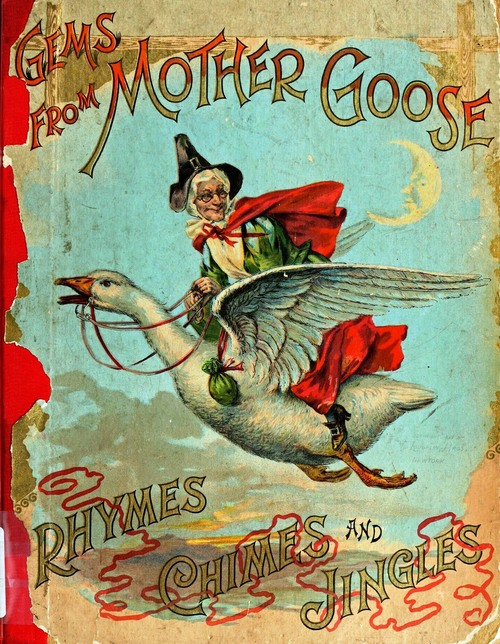 mother goose 501