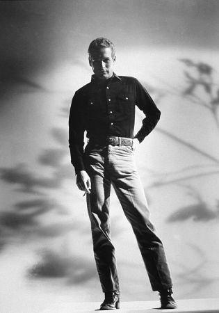 Paul Newman…