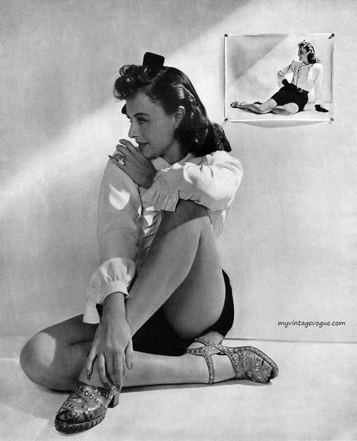 paulette 1941