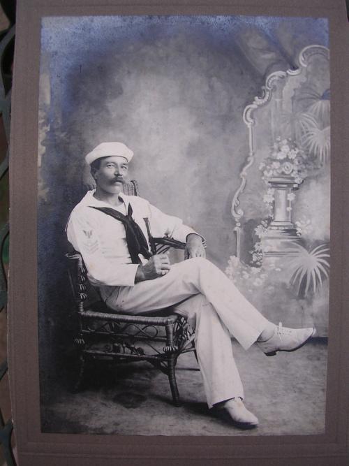 sailors 42505