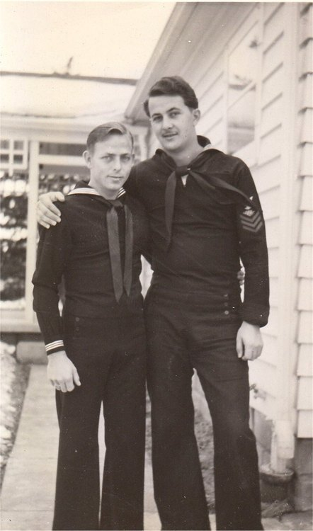 sailors together 23500