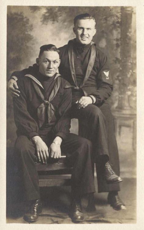 sailors together 23501
