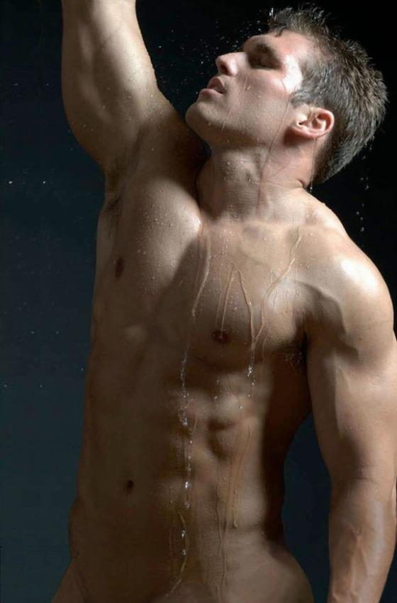 shower 107