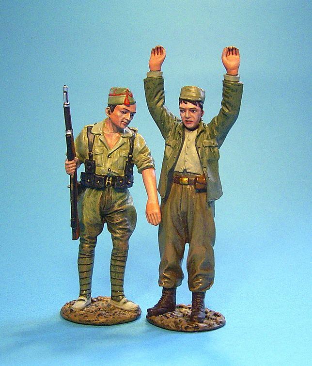 Spanish Civil War ActionFigures