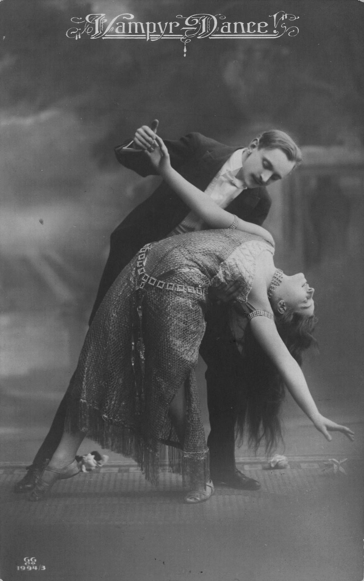 Vampyr Dance
