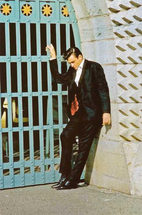 Johnny Cash at FolsomPrison