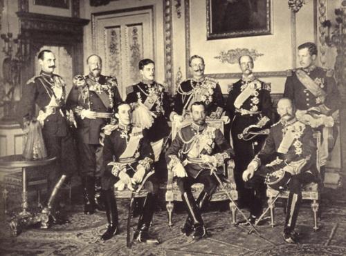 kings 1910