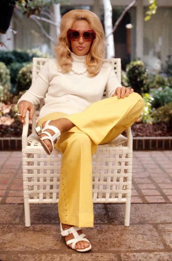 Tammy Wynette, 1970s