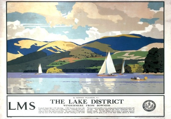 The Lake District 437