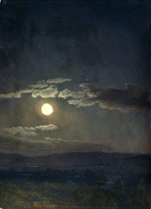 Albert Bierstadt, 1869
