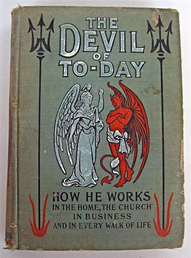 The Devil ofTo-Day