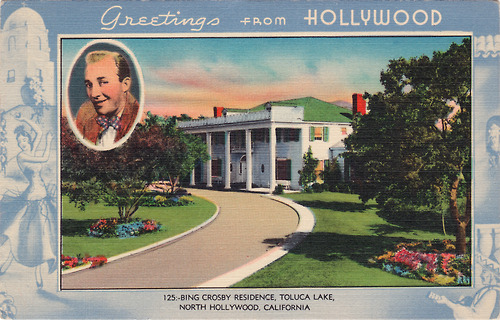 homes of the stars 1930s 503