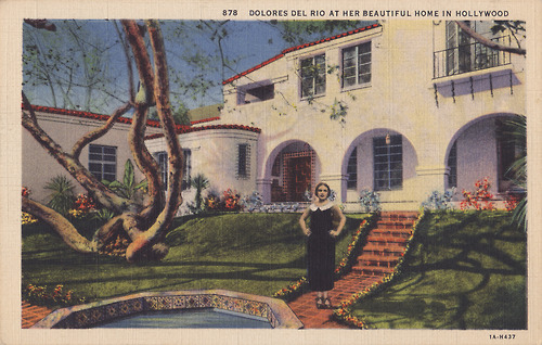 homes of the stars 1930s 504