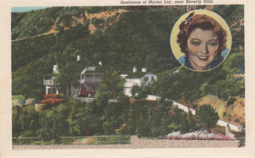 homes of the stars 1930s 505