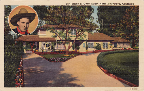 homes of the stars 1930s 508