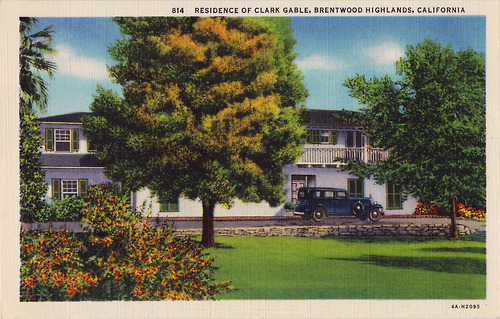 homes of the stars 1930s 511