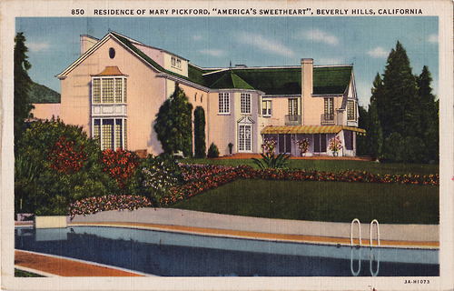 homes of the stars 1930s 512