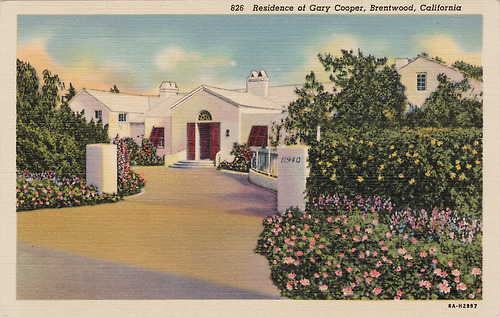homes of the stars 1930s 513