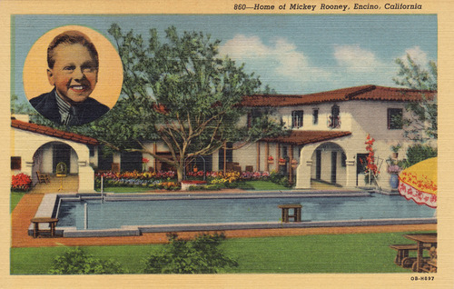 homes of the stars 1930s 514