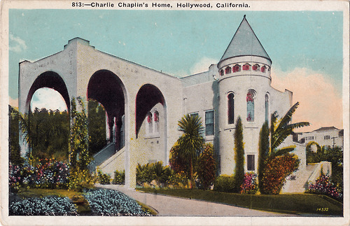 homes of the stars 1930s 517
