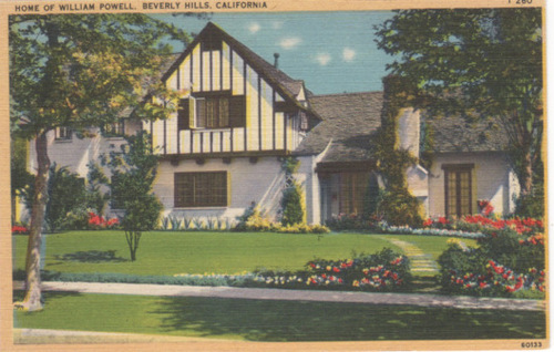 homes of the stars 1930s 518