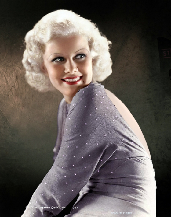 jean harlow colour 23
