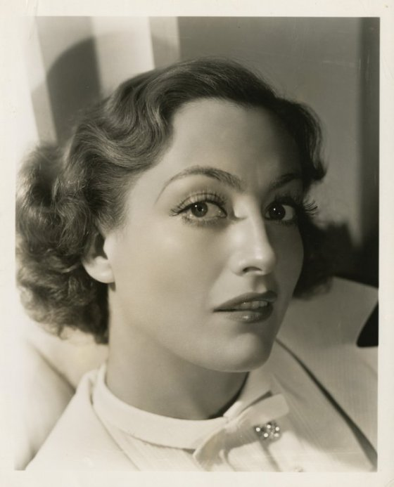 joan face shots 1930s 1