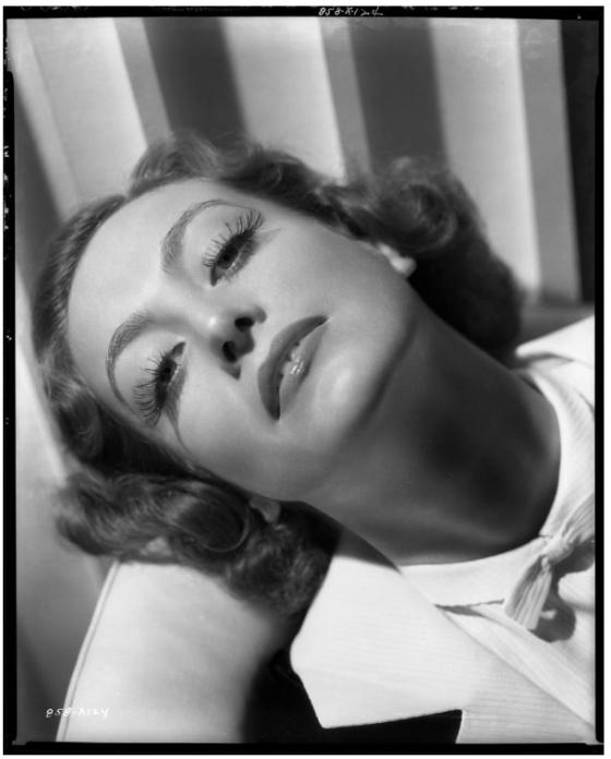 joan face shots 1930s 2
