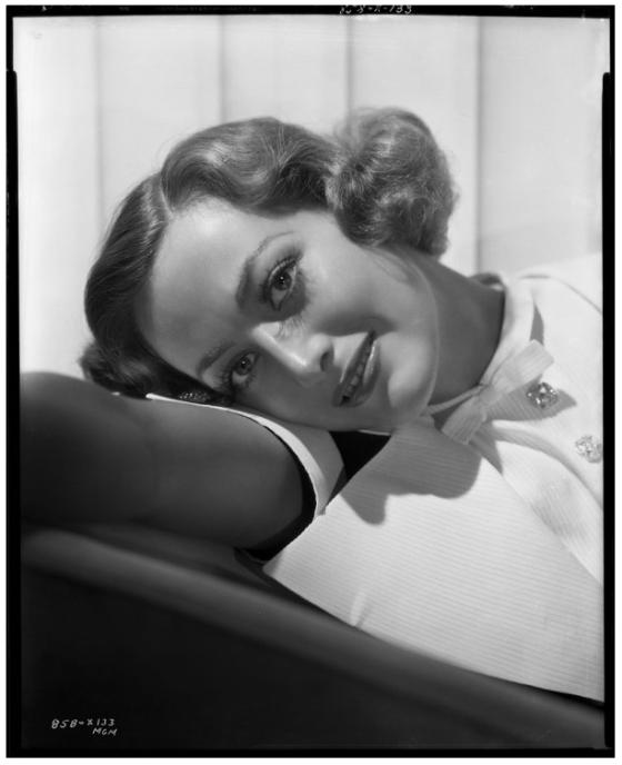 joan face shots 1930s 3