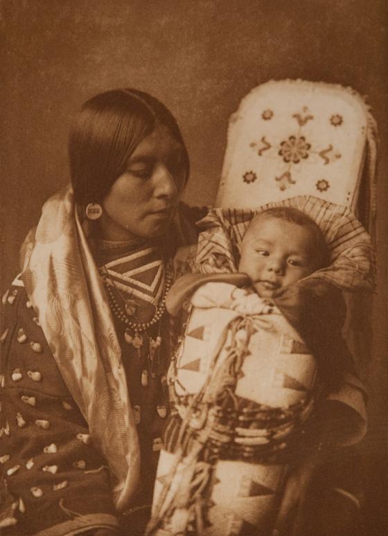 native american 1281