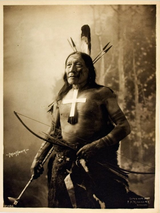 native american 1282