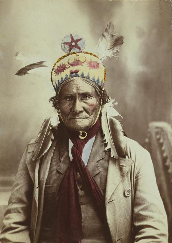 native american 1283