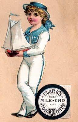 Lil' Sailor