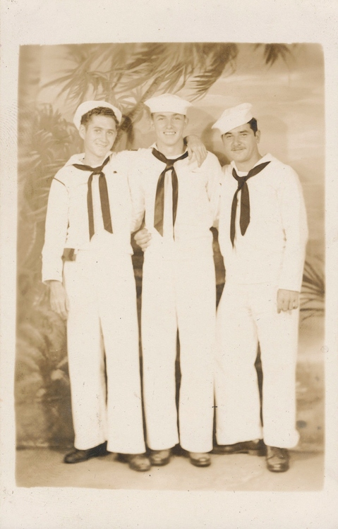 sailors together 3500