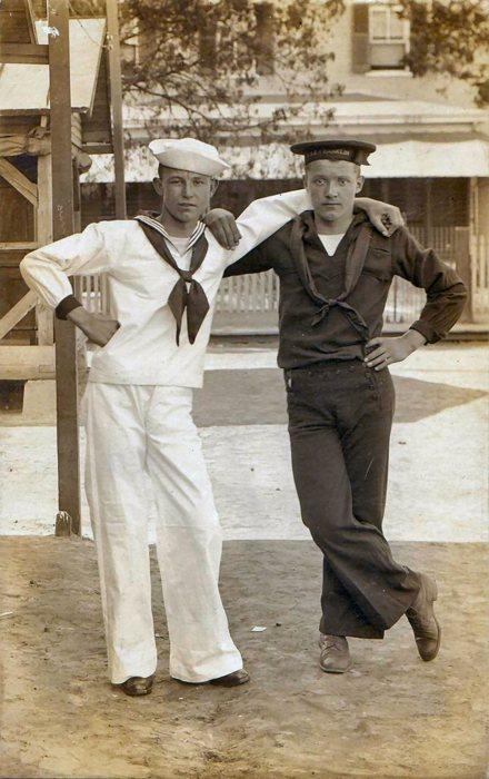 sailors together 3502