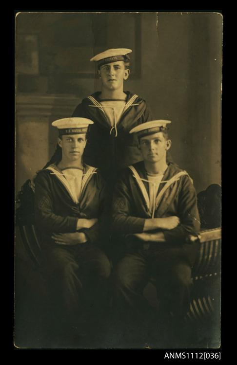 sailors together 3504