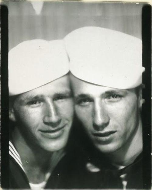 sailors together 50155