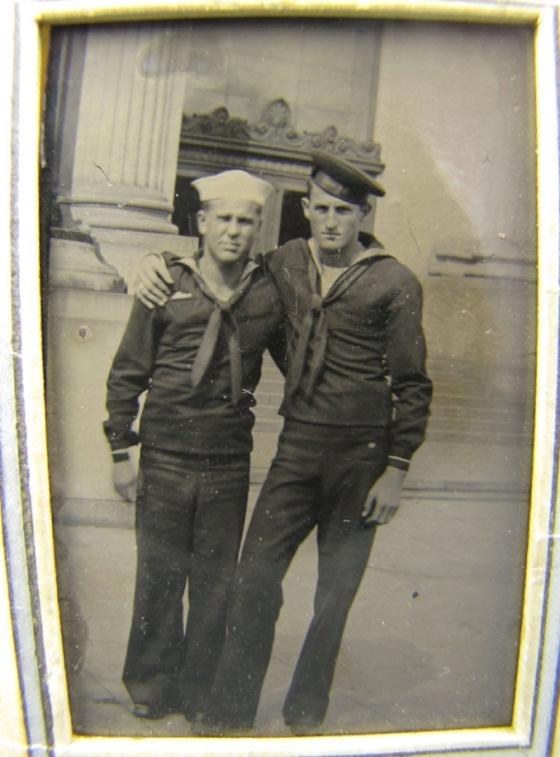 sailors together 7510