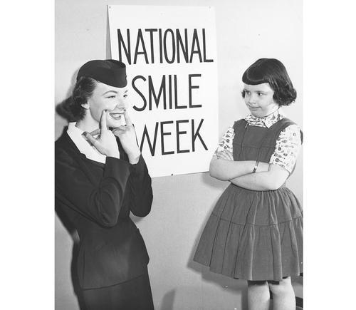 National Smile Week