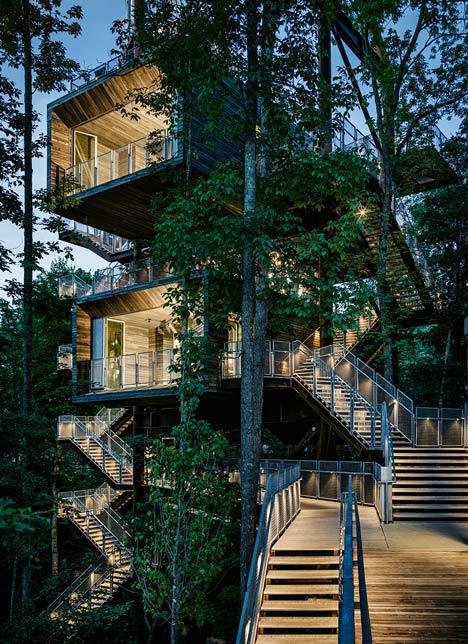 tree house001