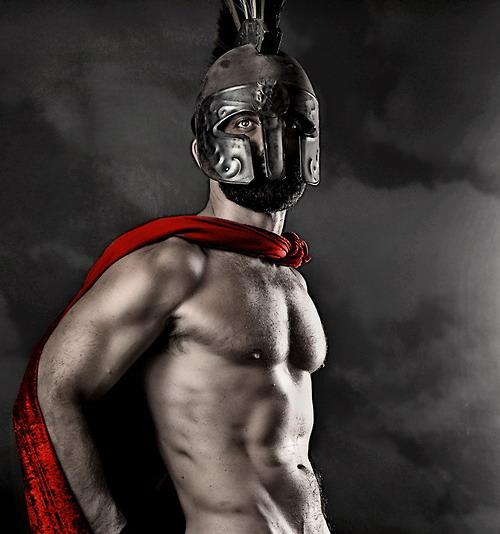 warrior 3500