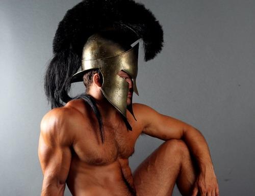 warrior 4500